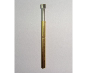 1.36 by 33mm test probe for PCB