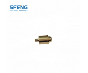 10A current ration gold plated sring  current pogo pin 8.0*22mm