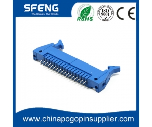 China lowest black and blue 32-pin connector / 64-pin connector