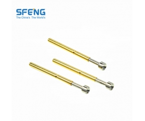 FCT spring loaded pogo pin for testing