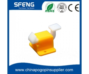 china suzhou shengteng plastic jig lock with long or short
