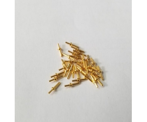 customized precision brass pin SF-2.0x7.0 with good price
