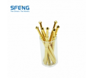 electrical spring contact test probe for PCB test