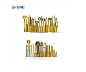 factory direct sale spring loaded pin for PCB test