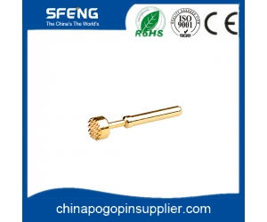 high precision probe pins for Customized SFM103202650A3002