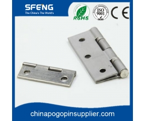 high quality stainless 2inch hinge