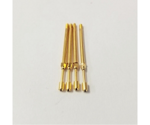 standard size gold plating screw pin SF-M106  series