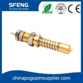 China 50A high current coaxial probe SF-PV1-H-H M8x26.5 factory