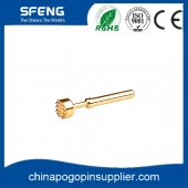 China 50mil,75mil, 100mil PCB/ICT test probe/spring loaded probe/pogo pin/contact pin connector factory