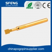 China Directional probe pin factory