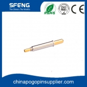 China SF-Charging pin factory