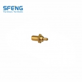 Кита Small size brass charging pogo pin завод