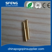 China customized size of pogo pin connectorSF-PPA2.0*14.5-J factory