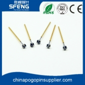 China free samples pcb test spring pin factory