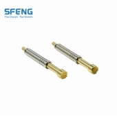 Chine standard gold plated ph probe  SF-PH-2 series for FCT assembly test usine