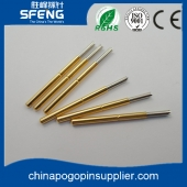 China suzhou SFENG spring loaded test probe pogo pin with lowest price factory